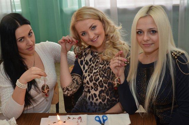 Артемовск – центр писанкарства Донбасса: в ГНД проводят областной конкурс «Країна писанкова», фото-2