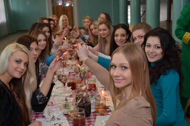 Артемовск – центр писанкарства Донбасса: в ГНД проводят областной конкурс «Країна писанкова», фото-4