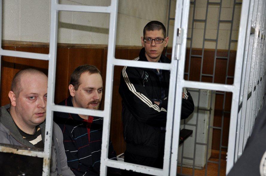 2 апреля: Запорожских «Пономарей» приговорили к тюрьме, и начался суд над «бандой Лысых» (ФОТО, ВИДЕО), фото-2