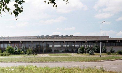 Международный-аэропорт-Херсон-главный-вход