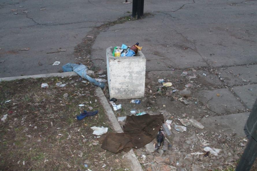 Порядок на бульваре Металлургов Артемовску не по карману, фото-4