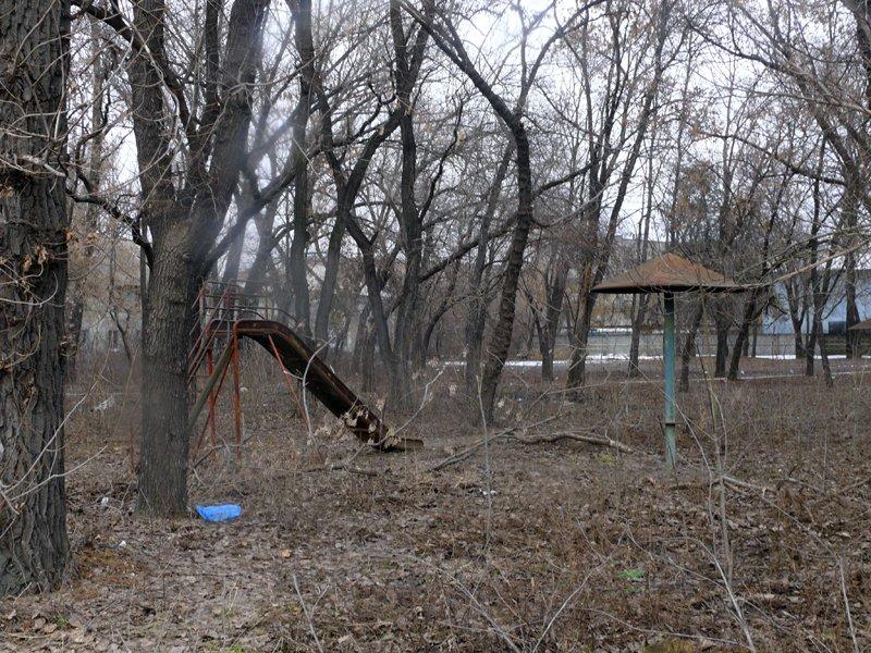 В Луганск из Брянки переводят колонию, которая будет располагаться на территории бывшей детской больницы (ФОТО), фото-3