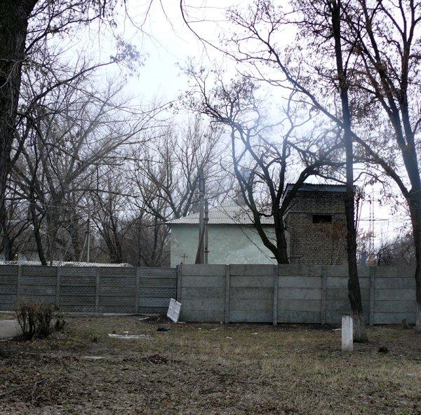 В Луганск из Брянки переводят колонию, которая будет располагаться на территории бывшей детской больницы (ФОТО), фото-1