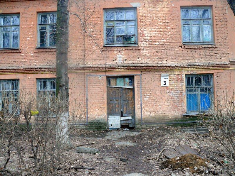 В Луганск из Брянки переводят колонию, которая будет располагаться на территории бывшей детской больницы (ФОТО), фото-2