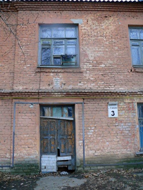 В Луганск из Брянки переводят колонию, которая будет располагаться на территории бывшей детской больницы (ФОТО), фото-4