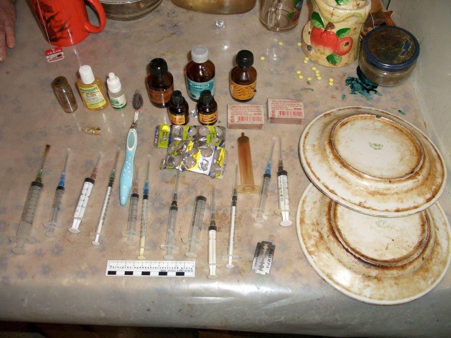 Отец двух маленьких дочерей организовал наркопритон в Ульяновске, фото-1