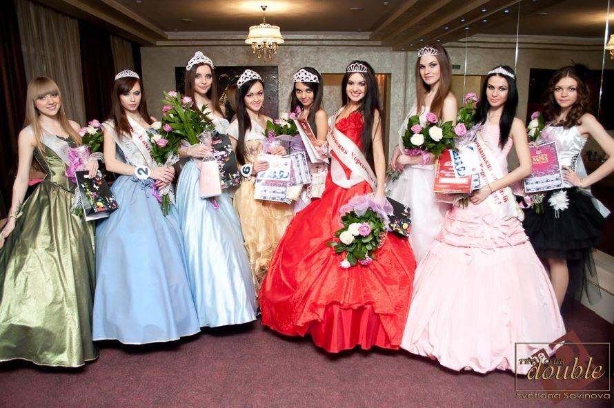 Долгожданный финал конкурса красоты «Miss-Night Life - Княгиня Херсона 2013» в The Double Club (фото) - фото 3