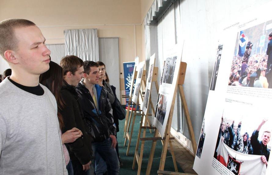 Львівська фотовиставка показала етапи становлення і зміцнення Чехії(ФОТО), фото-1