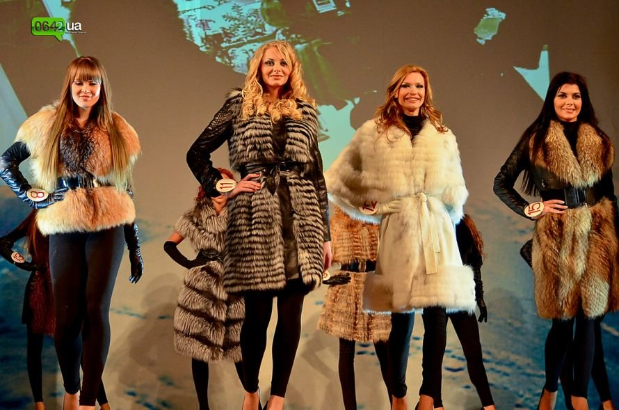 На конкурсе красоты «Мисс Луганщина 2013» бушевали страсти 5-ти стихий (ФОТО), фото-20