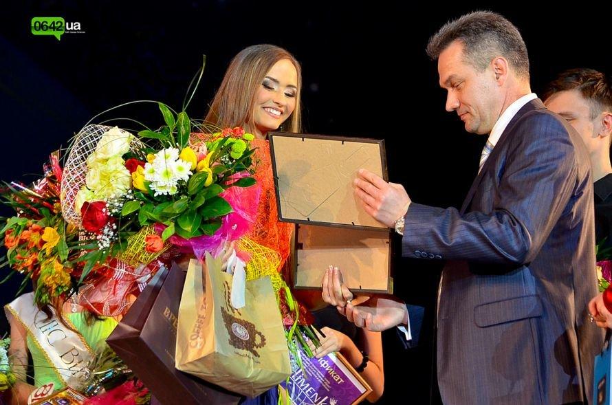На конкурсе красоты «Мисс Луганщина 2013» бушевали страсти 5-ти стихий (ФОТО), фото-6