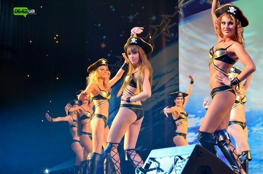 На конкурсе красоты «Мисс Луганщина 2013» бушевали страсти 5-ти стихий (ФОТО), фото-12