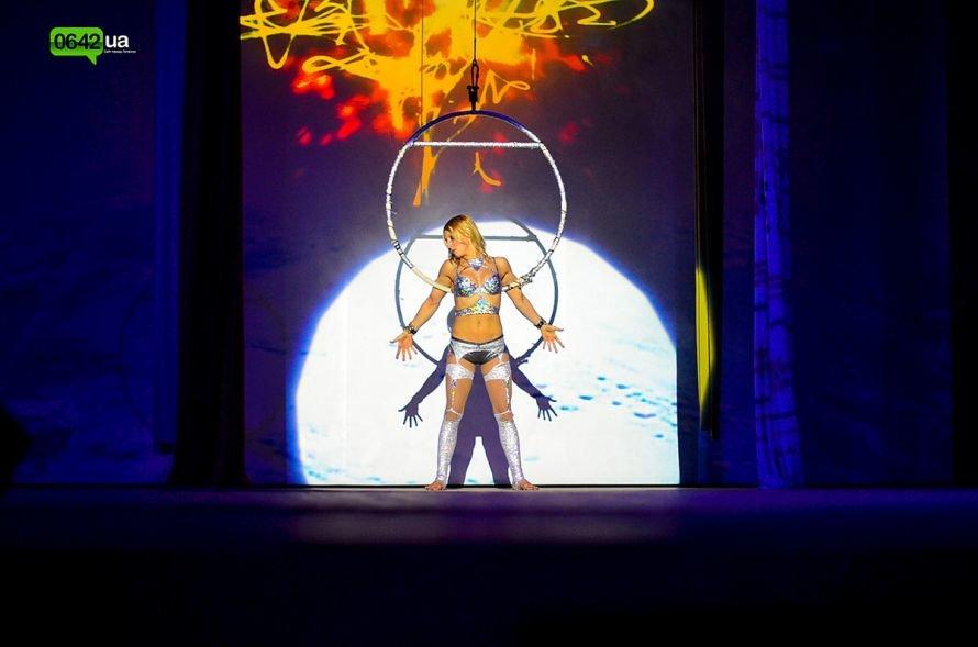 На конкурсе красоты «Мисс Луганщина 2013» бушевали страсти 5-ти стихий (ФОТО), фото-1