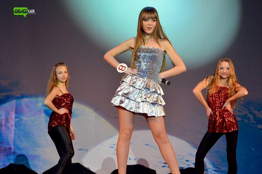 На конкурсе красоты «Мисс Луганщина 2013» бушевали страсти 5-ти стихий (ФОТО), фото-11
