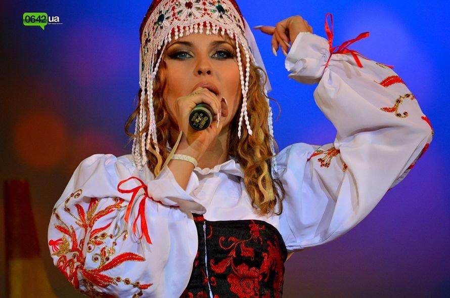 На конкурсе красоты «Мисс Луганщина 2013» бушевали страсти 5-ти стихий (ФОТО), фото-9