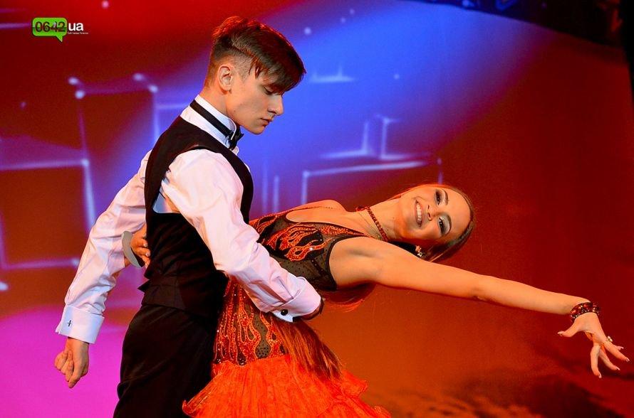 На конкурсе красоты «Мисс Луганщина 2013» бушевали страсти 5-ти стихий (ФОТО), фото-15