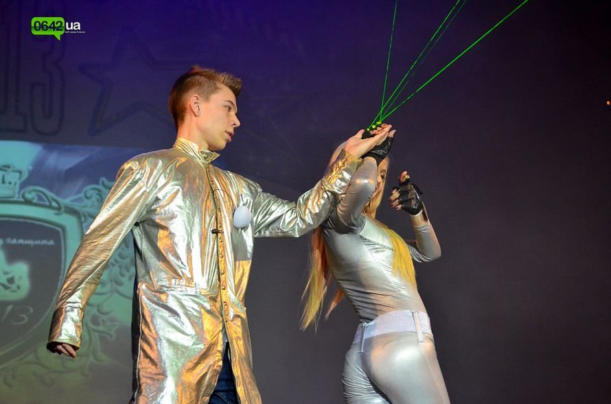 На конкурсе красоты «Мисс Луганщина 2013» бушевали страсти 5-ти стихий (ФОТО), фото-13