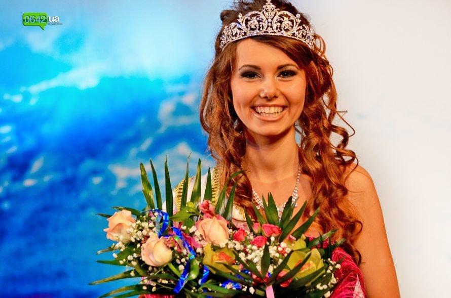 На конкурсе красоты «Мисс Луганщина 2013» бушевали страсти 5-ти стихий (ФОТО), фото-24