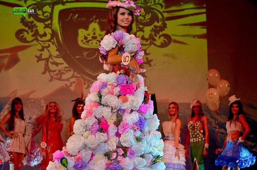 На конкурсе красоты «Мисс Луганщина 2013» бушевали страсти 5-ти стихий (ФОТО), фото-4