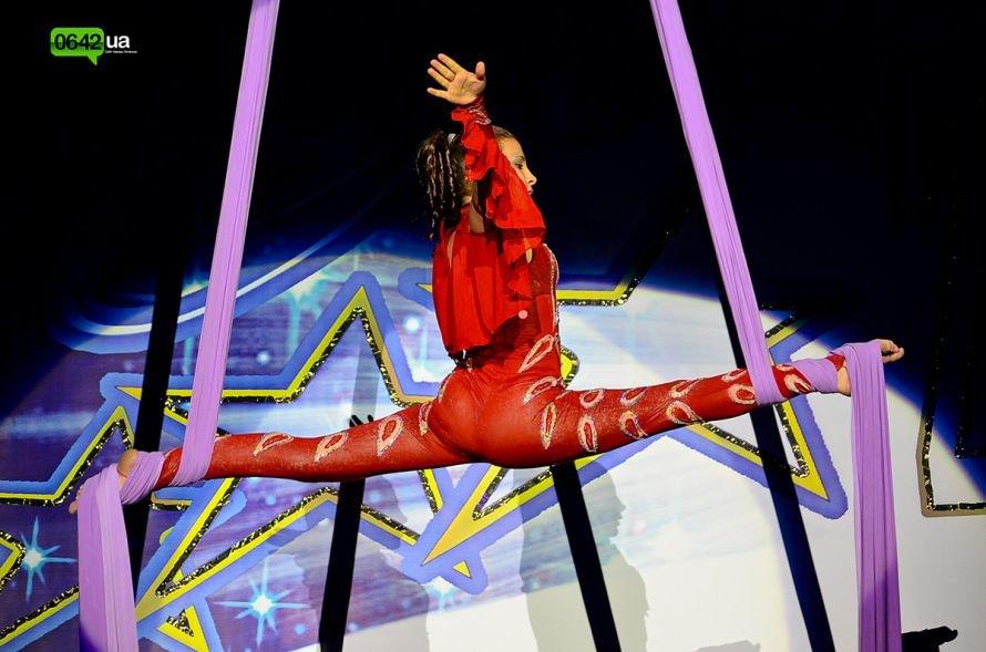 На конкурсе красоты «Мисс Луганщина 2013» бушевали страсти 5-ти стихий (ФОТО), фото-22