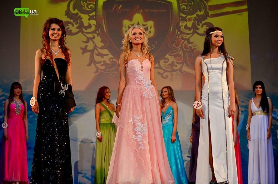 На конкурсе красоты «Мисс Луганщина 2013» бушевали страсти 5-ти стихий (ФОТО), фото-8