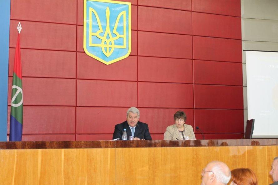 За три года в Артемовске планируют создать пятьдесят ОСМД, фото-2