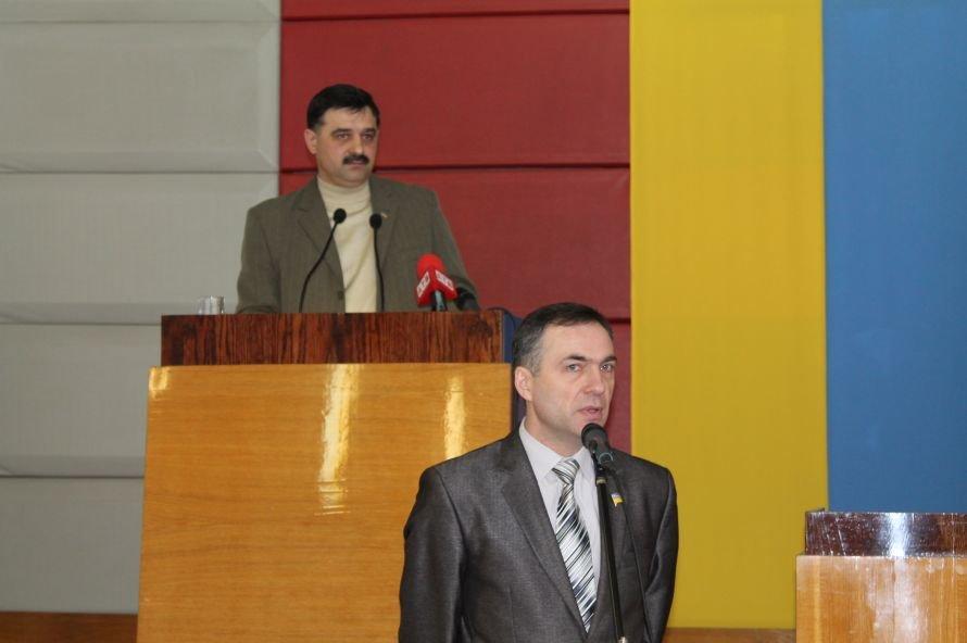 За три года в Артемовске планируют создать пятьдесят ОСМД, фото-1