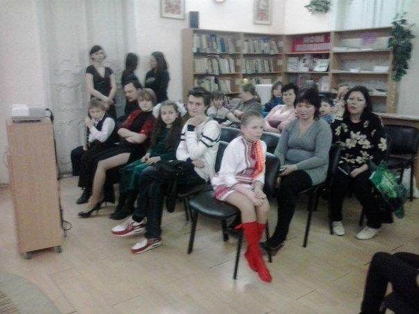 В Днепропетровске дети-инвалиды показали свои таланты (ФОТО), фото-2