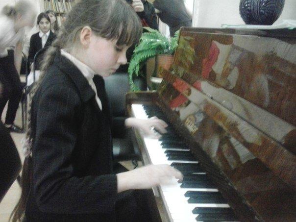 В Днепропетровске дети-инвалиды показали свои таланты (ФОТО), фото-1