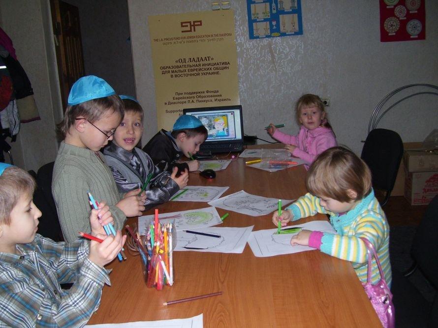 Артемовским евреям помогает «Джойнт», фото-1