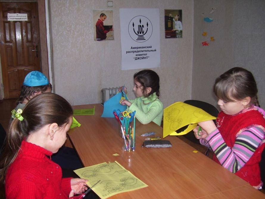 Артемовским евреям помогает «Джойнт», фото-5