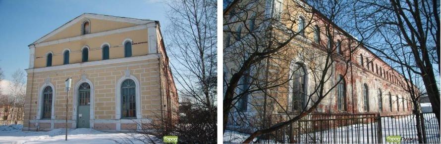 Восстановление здания Церкви Преподобного Сергия Радонежского, фото-4