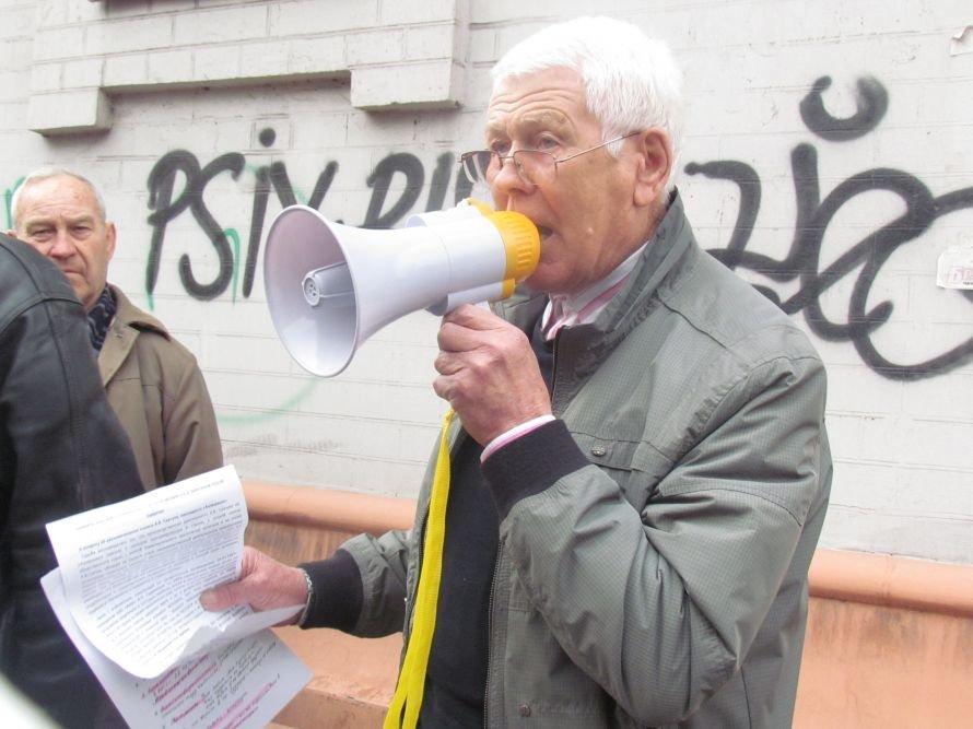 В Мариуполе жители Варганова не желают жить на улице Савчука (ФОТО), фото-3