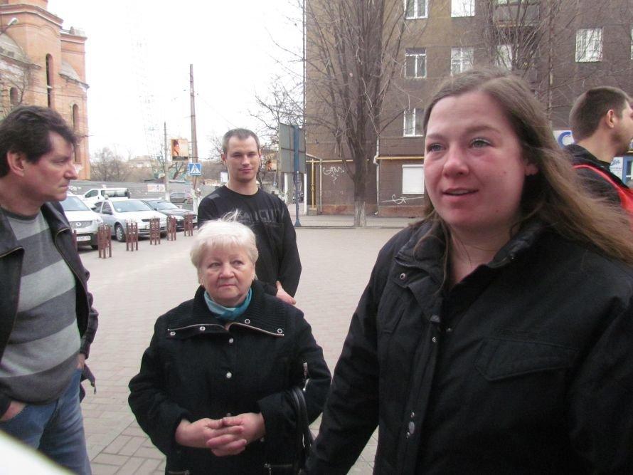 В Мариуполе жители Варганова не желают жить на улице Савчука (ФОТО), фото-4