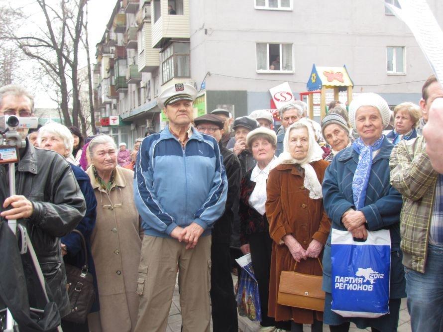 В Мариуполе жители Варганова не желают жить на улице Савчука (ФОТО), фото-2