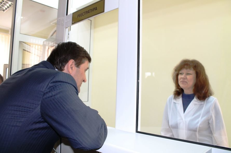 Губернатор пообещал купить и передать Артемовску оборудование для диагностического центра на 3,5 миллиона гривен (+ВИДЕО), фото-6