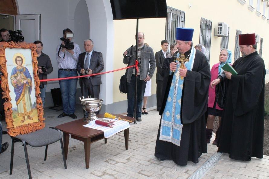 Губернатор пообещал купить и передать Артемовску оборудование для диагностического центра на 3,5 миллиона гривен (+ВИДЕО), фото-4