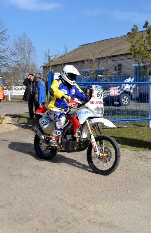 Пролог раллийных соревнований «Чумацький шлях» состоялся вчера, фото-1