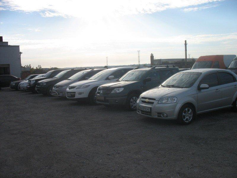 Весенняя акция Комиссионного автосалона «Азов-Авто-Трейд»!, фото-1