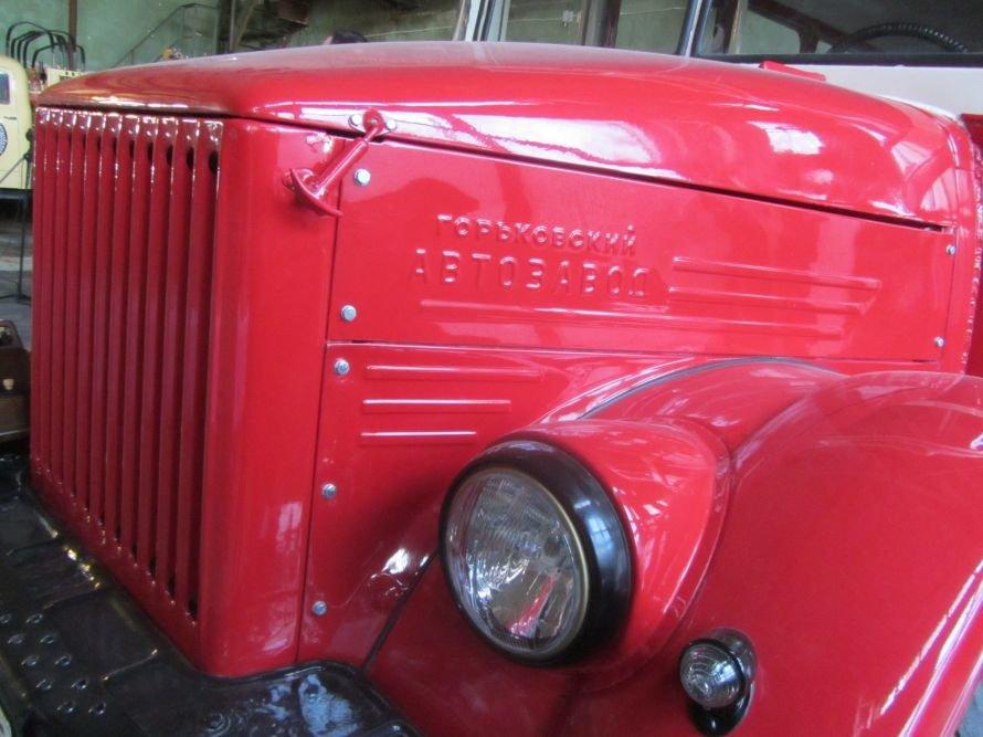 В Днепропетровске появится музей ретроавтомобилей (ФОТОРЕПОРТАЖ), фото-10