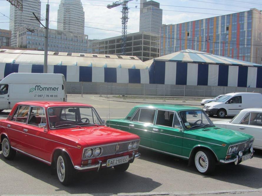 В Днепропетровске появится музей ретроавтомобилей (ФОТОРЕПОРТАЖ), фото-3