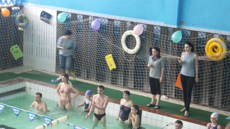 В Кировограде состоялся «Праздник на воде» (фото), фото-1