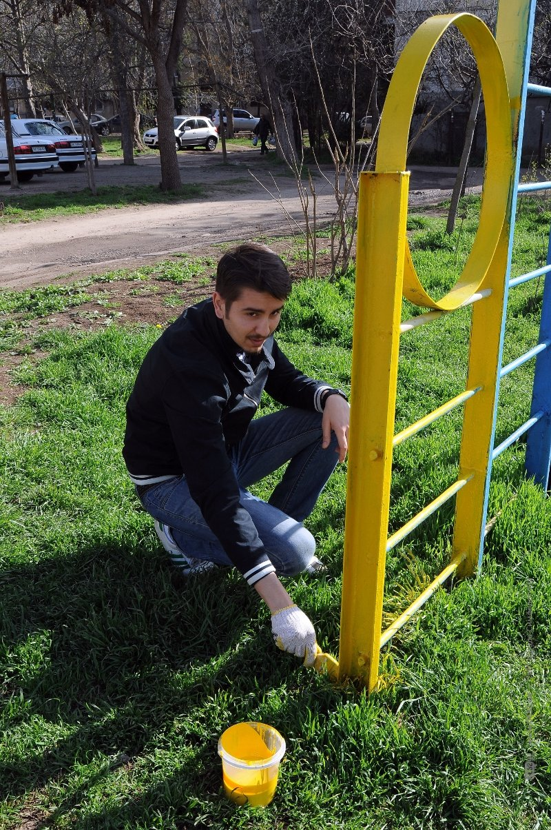 субботник и армяне 004