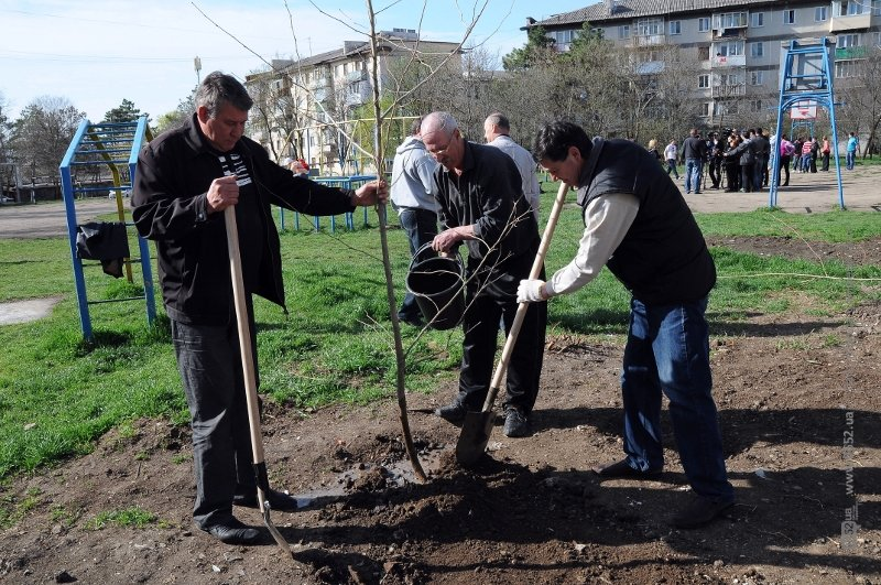 субботник и армяне 022