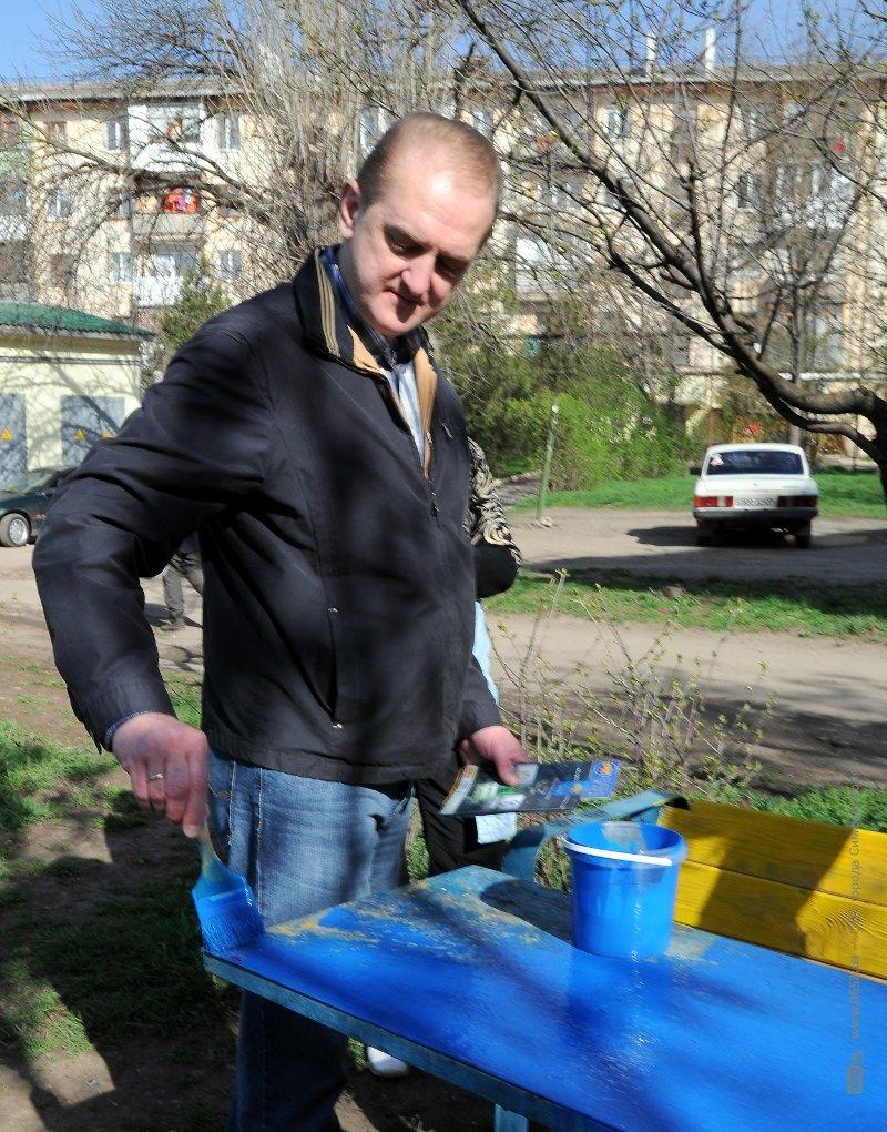субботник и армяне 037