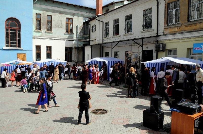субботник и армяне 076