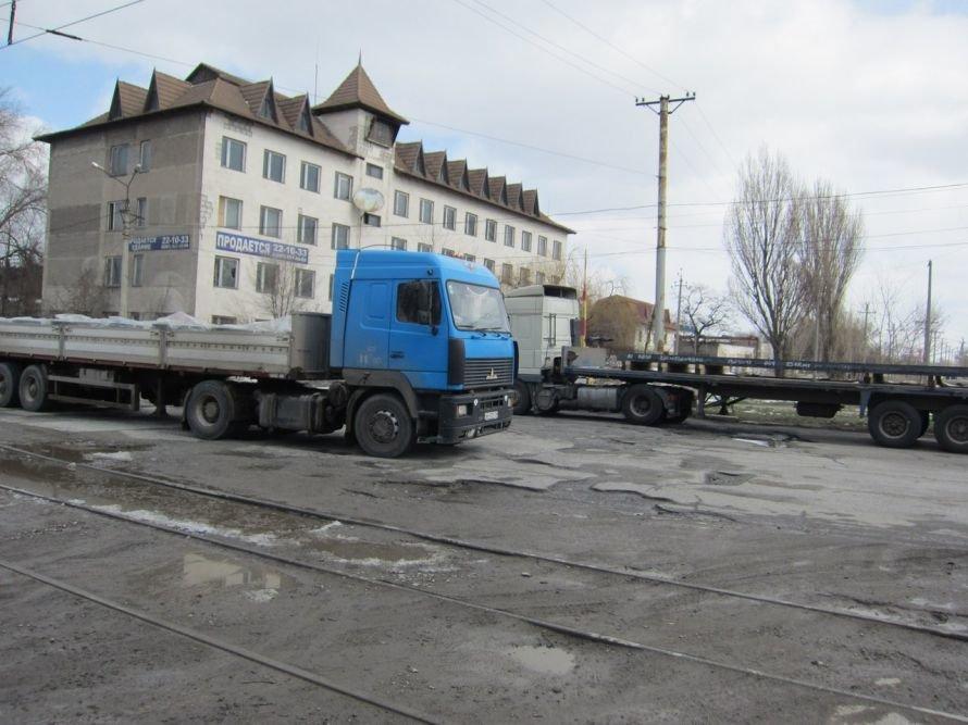 Общественники требуют от метинвеста перевозить продукцию железнодорожным транспортом, фото-3