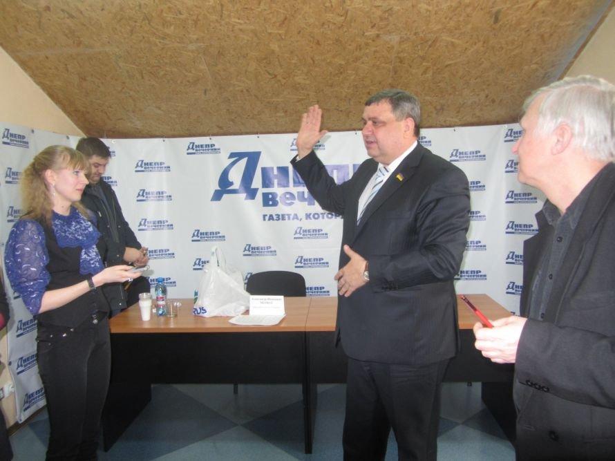 «Регионал» Александр Момот считает, что ВО «Свобода» ведет парламент в никуда, фото-2