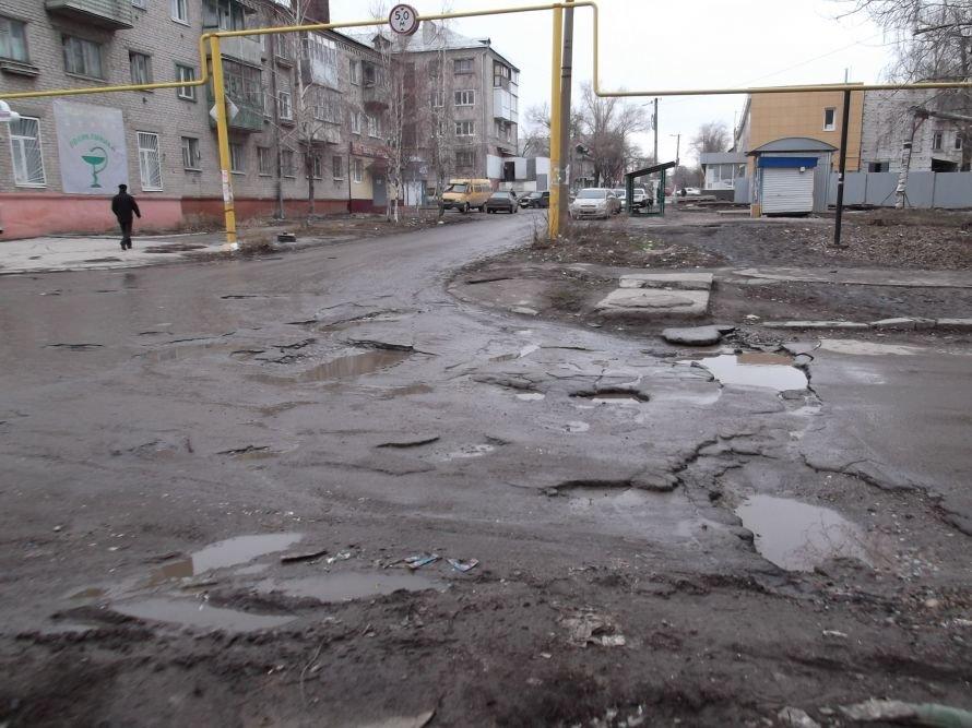 Дороги Ульяновска превратились в испытательный полигон, фото-2