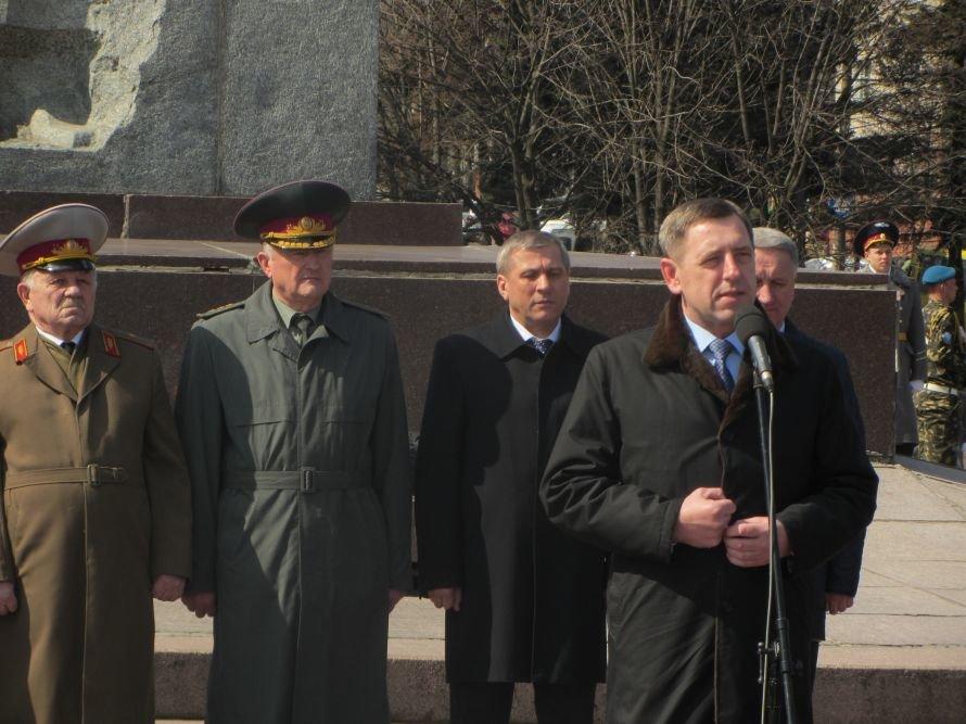 В Днепропетровске формируют списки «Бессмертного полка», фото-1