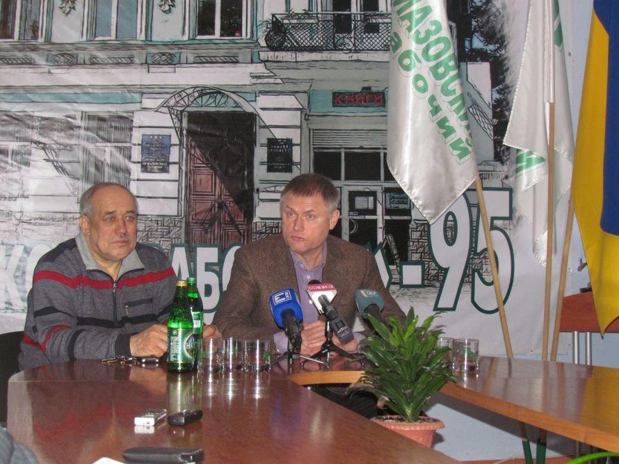 Варганов vs Савчук: спорного переименования в Мариуполе не будет (ФОТО), фото-2